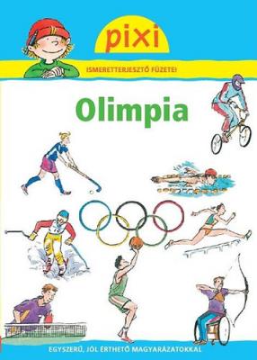 Olimpia - Pixi