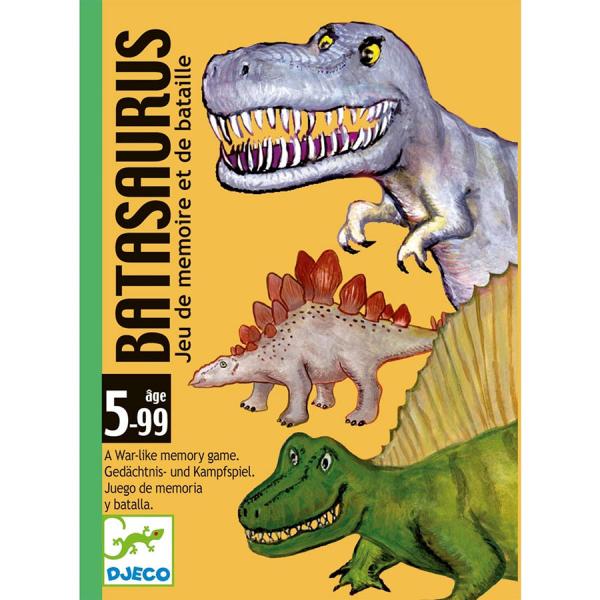 Batasaurus - Kártyajáték
