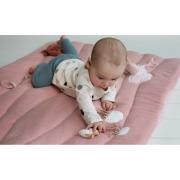 Játszószőnyeg - Tengeri állatok - pink