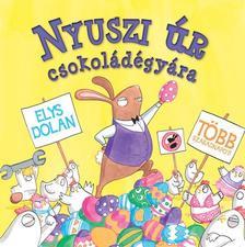 Nyuszi úr csokoládégyára