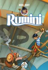 Rumini - új rajzokkal