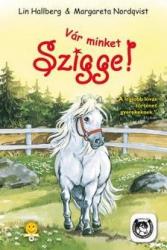 Vár minket Szigge! - Egy kis póni történetei