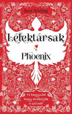 Lélektársak 2. - Phoenix - Te hagynád, hogy elrabolják a szíved?