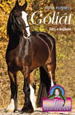 Tilly lovas történetei 13. - Góliát - Társ a bajban