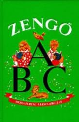 Zengő ABC. Móra Ferenc verses ábécéje