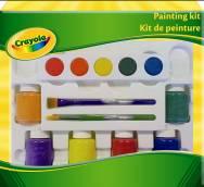 Festőkészlet