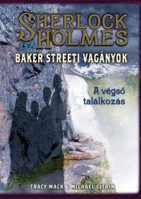 Sherlock Holmes és a Baker Streeti Vagányok 4. - A végső találkozás