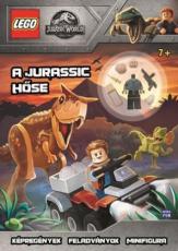 LEGO Jurassic World - A Jurassic hőse - Owen Grady minifigurával