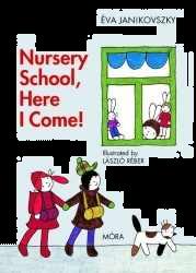 Nursery School, here I come!