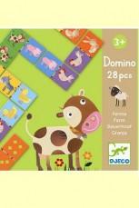 Dominó - Farm