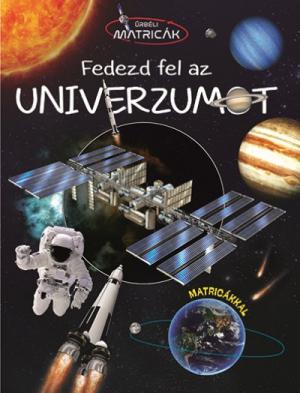 Fedezd fel az univerzumot