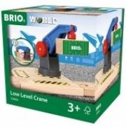 Brio - Alacsony daru