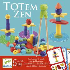 Totem Zen - Társasjáték