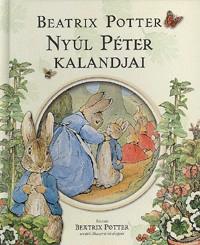 Nyúl Péter kalandjai