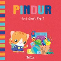 Pindur - Hová tűntél, Pepi?