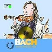 Bach - CD melléklettel - Zeneszerzők nyomában