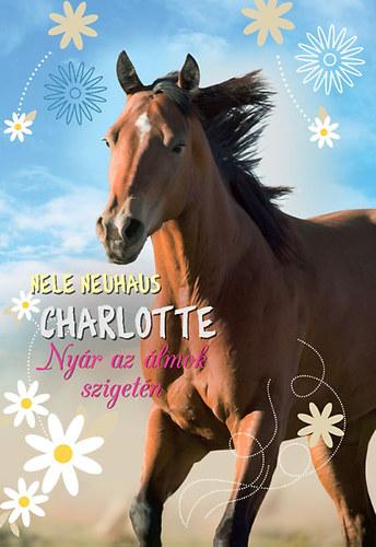 Charlotte 1. - Nyár az álmok szigetén