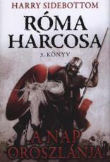 Róma harcosa 3. - A Nap Oroszlánja