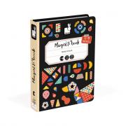 Mágneses könyv - Formák