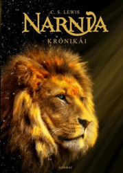 Narnia krónikái - Narnia krónikái - Egykötetes, illusztrált kiadás