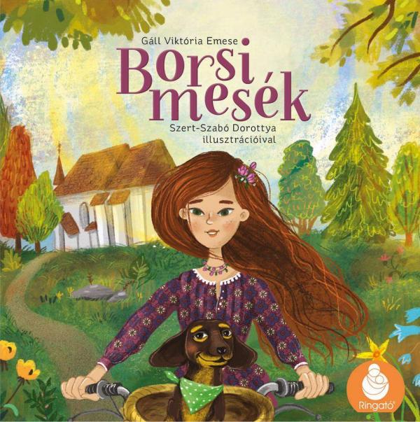 Borsi mesék II.
