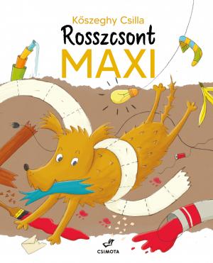 Rosszcsont Maxi