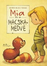 Mia és a macskamedve