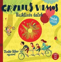 Biciklizős dalok - Dalok óvodásoknak és kisiskolásoknak