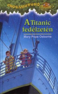 A Titanic fedélzetén