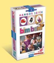 Bim-Bam hangos játék
