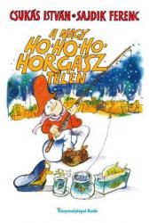 A nagy Ho-Ho-Ho Horgász télen