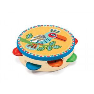 Csörgődob - Játék hangszer