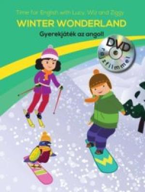Winter Wonderland - Gyerekjáték az angol! 5.