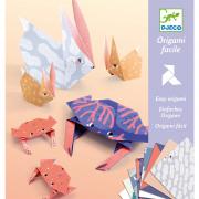 Origami - Állati család