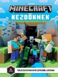 Minecraft - Minecraft kezdőknek