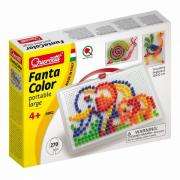 Fanta Color - Színes pötyi készlet - Elefánt