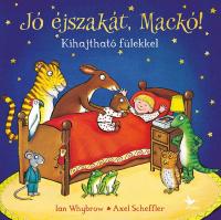 Jó éjszakát, Mackó!