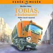 Tóbiás, a kukásautó