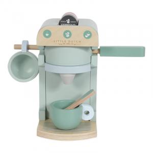 Fa kávéfőző