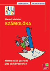 Suli-Plusz Számolóka - Alapozó feladatok