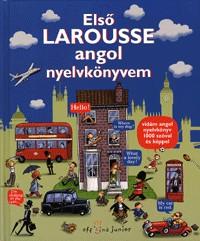 Első Larousse angol nyelvkönyvem