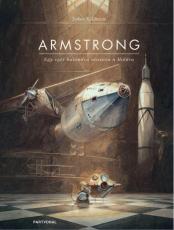 Armstrong - Egy egér kalandos utazása