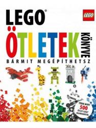 Lego - Ötletek könyve - LEGO kalandok a valós világban
