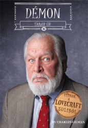 Démon tanár úr - Titkok a Lovecraft suliból 1.