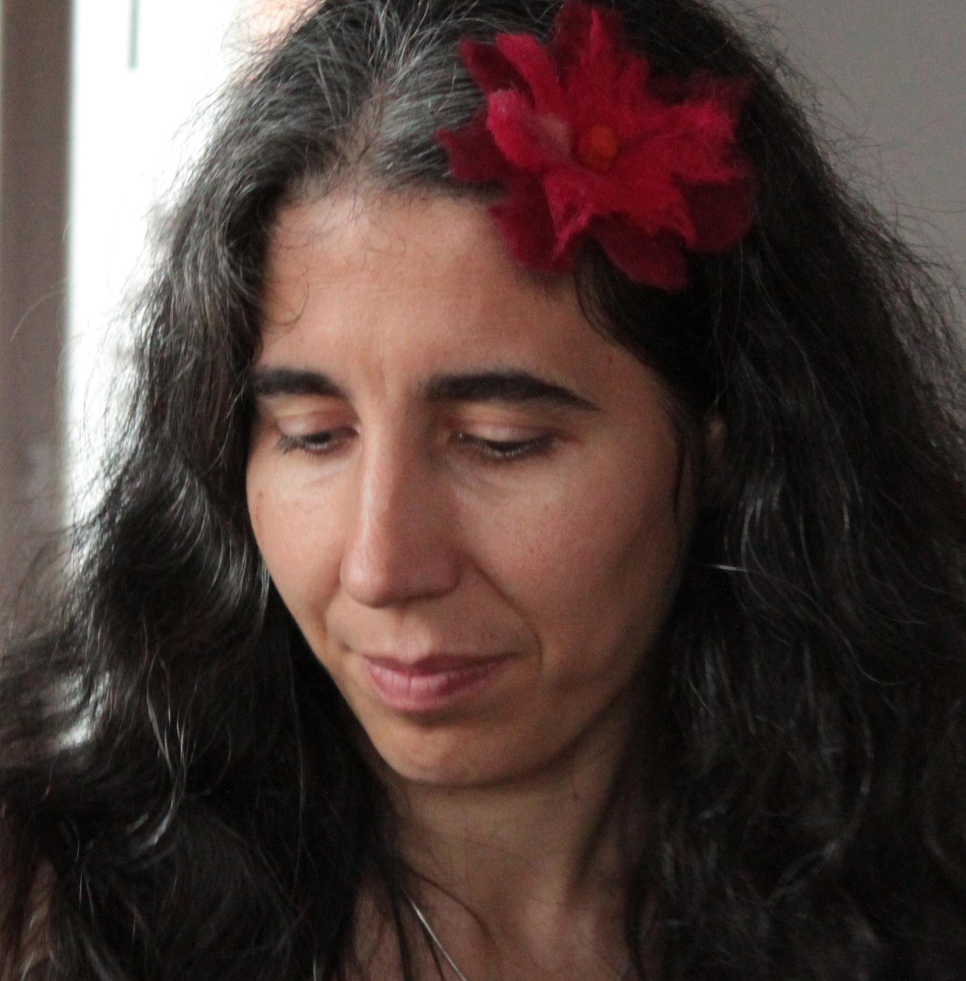 Molnár Jacqueline