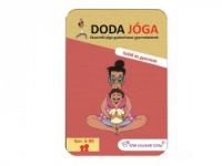 Doda Jóga - Szülő és gyermek jóga