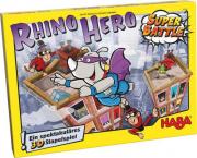 Rhino Hero - Állati csetepaté társasjáték