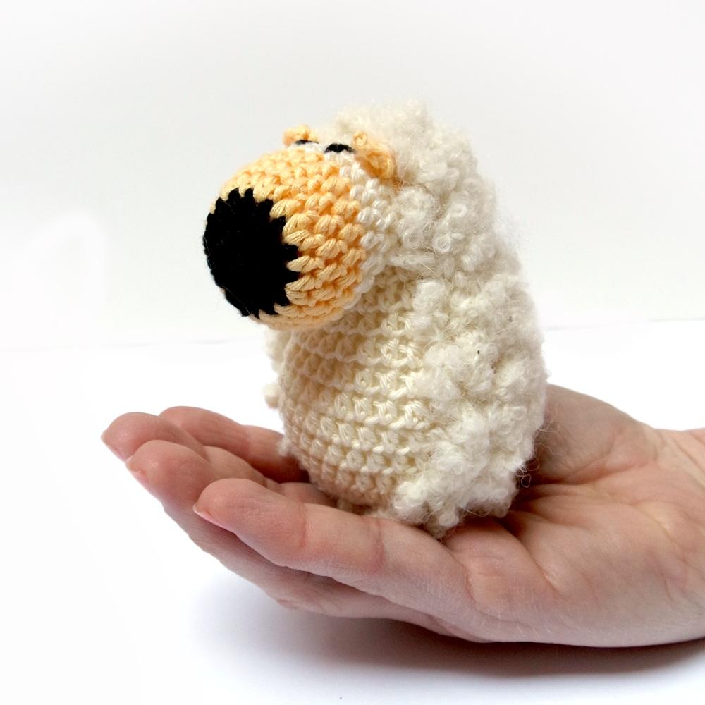 Nyugibari - Beeerci, a fiú bárány