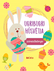 Ugribugri húsvétja