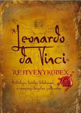 Leonardo Da Vinci - Rejtvénykódex